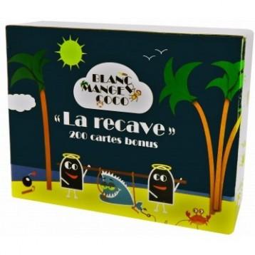 BLANC MANGER COCO LA RACAVE