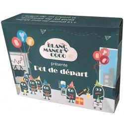 BLANC MANGER COCO POT DE DEPART