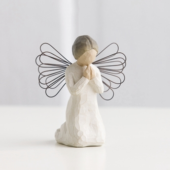 ANGEL OF PRAYER 26012