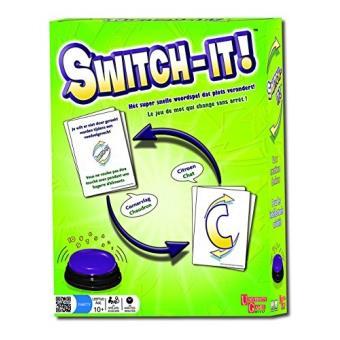 SWITCH-IT !
