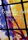 FACE AU CIEL :  KIM EN JOONG