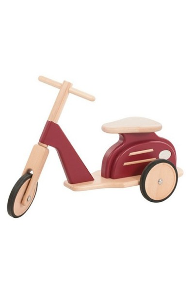 LE SCOOTER BORDEAUX