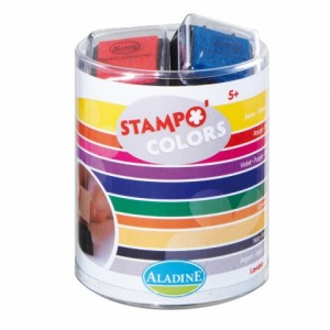 STAMPO COLORS CANDY
