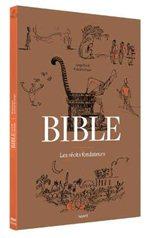 LA BIBLE, LES RECITS FONDATEURS (DVD)