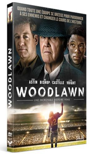 WOODLAWN - DVD