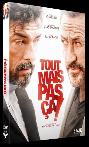 TOUT MAIS PAS CA ! - DVD