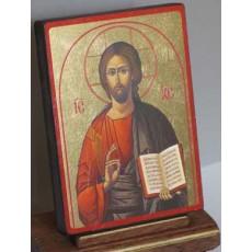 ICONE 11X15 CHRIST DE LA SAGESSE