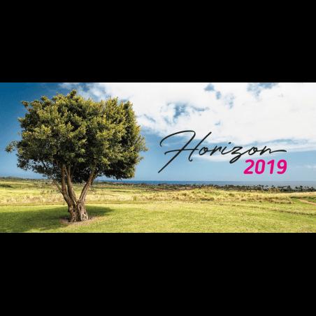 CALENDRIER 2019  HORIZON