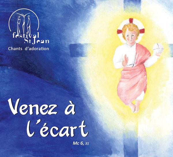 CD VENEZ A L'ECART