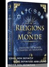 COFFRET RELIGION DU MONDE 4 DVD