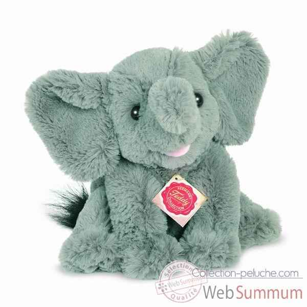 ELEPHANT ASSIS 22 CM