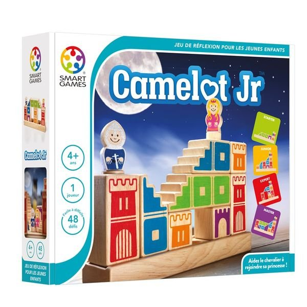 CAMELOT FR