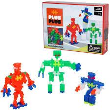 BOX MINI NEON ROBOTS 170