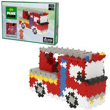 BOX MINI BASIC POMPIERS 760