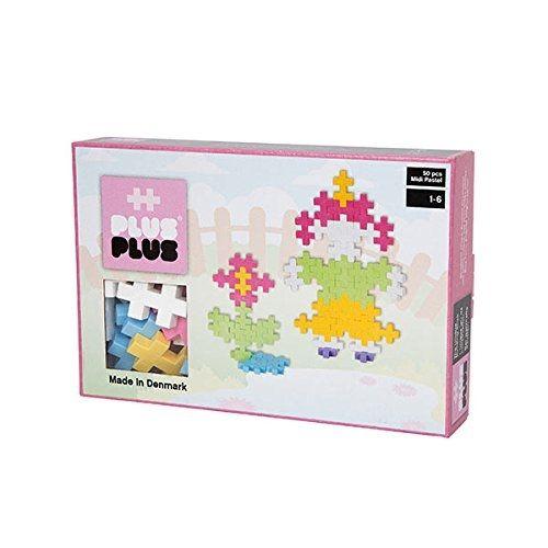 BOX MIDI PASTEL 50 PCS
