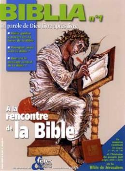 A LA RENCONTRE DE LA BIBLE BIB 1