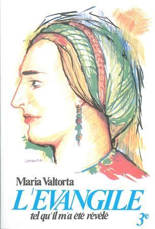 L'EVANGILE TEL QU'IL M'A ETE REVELE -MARIA VALTORTA -T3