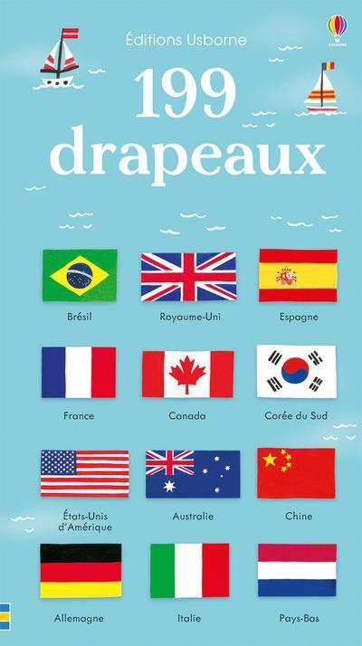 199 DRAPEAUX EN IMAGES