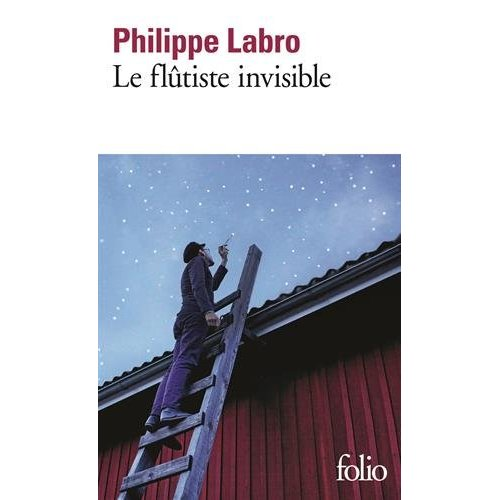 LE FLUTISTE INVISIBLE