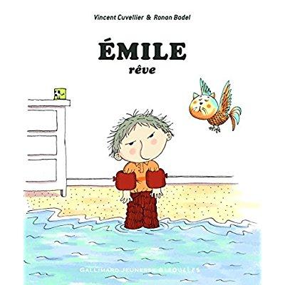 EMILE REVE
