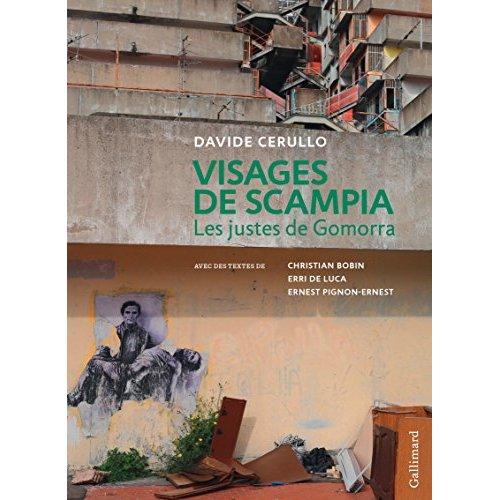 VISAGES DE SCAMPIA