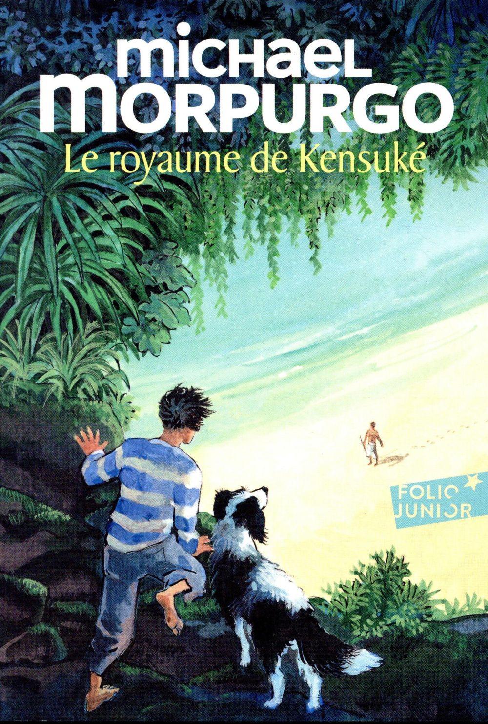LE ROYAUME DE KENSUKE