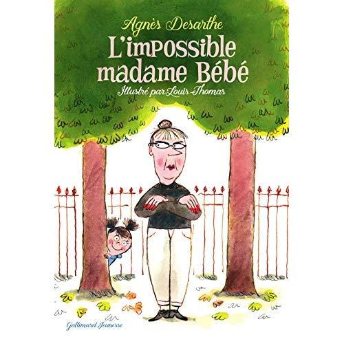 L'IMPOSSIBLE MADAME BEBE