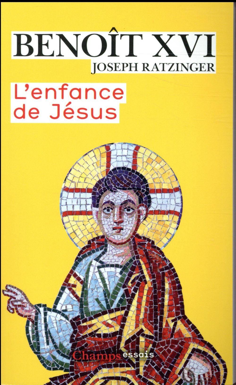 L'ENFANCE DE JESUS