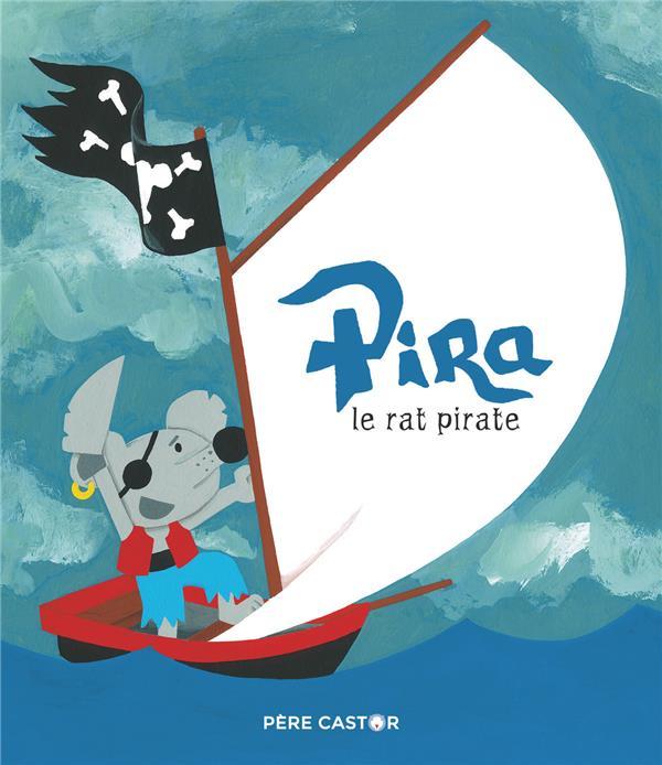 PIRA LE RAT PIRATE