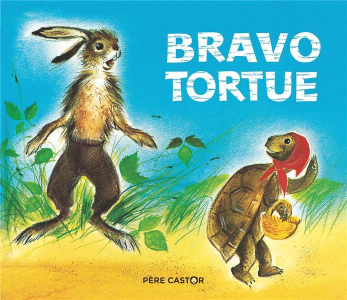 BRAVO TORTUE