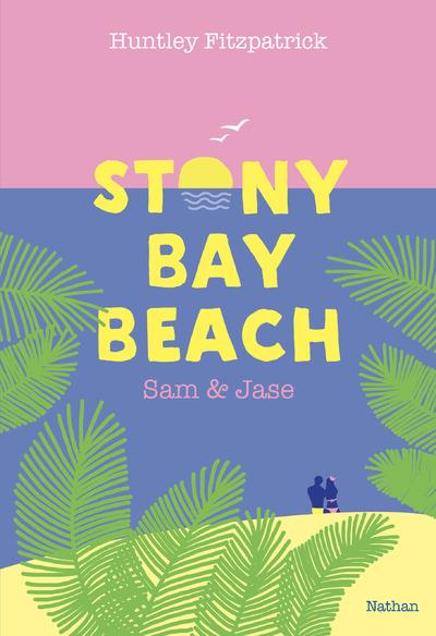STONY BAY BEACH - SAM