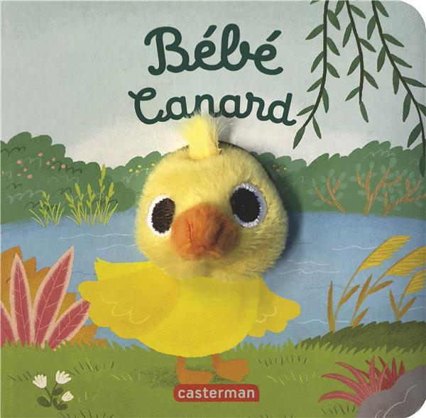 BEBE CANARD