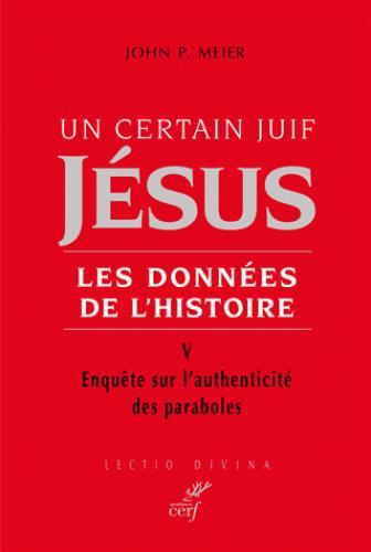 UN CERTAIN JUIF,JESUS T5