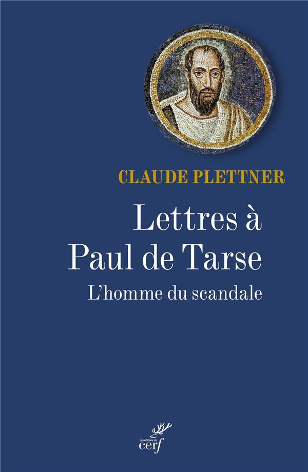 LETTRES A ST PAUL