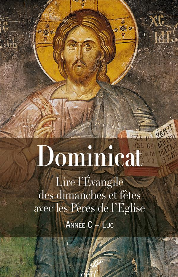 DOMINICAT (ANNEE C)