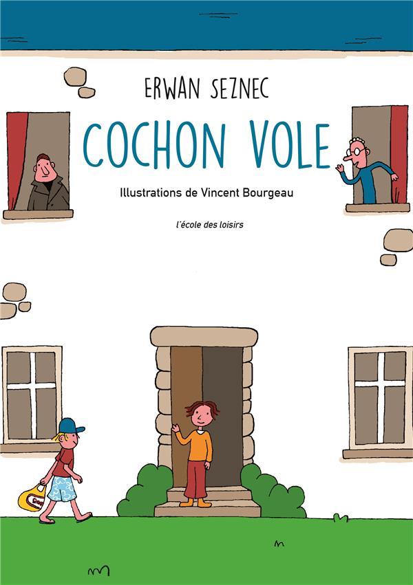 COCHON VOLE (LE)