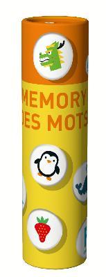 MEMORY DES MOTS