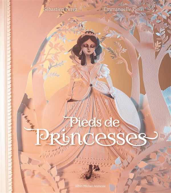 PIEDS DE PRINCESSE