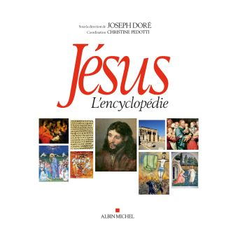 JESUS - L'ENCYCLOPEDIE