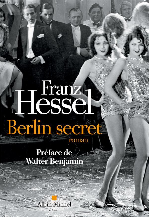 BERLIN SECRET