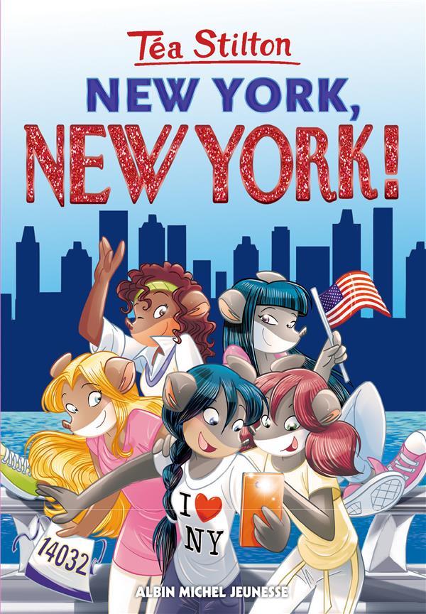 NEW YORK, NEW YORK N  6 - ED2018