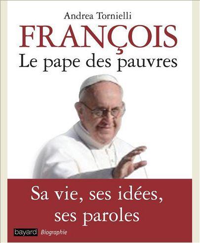 FRANCOIS LE PAPE DES PAUVRES