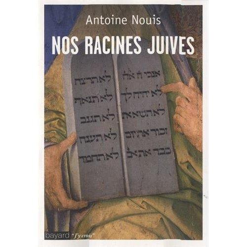 NOS RACINES JUIVES