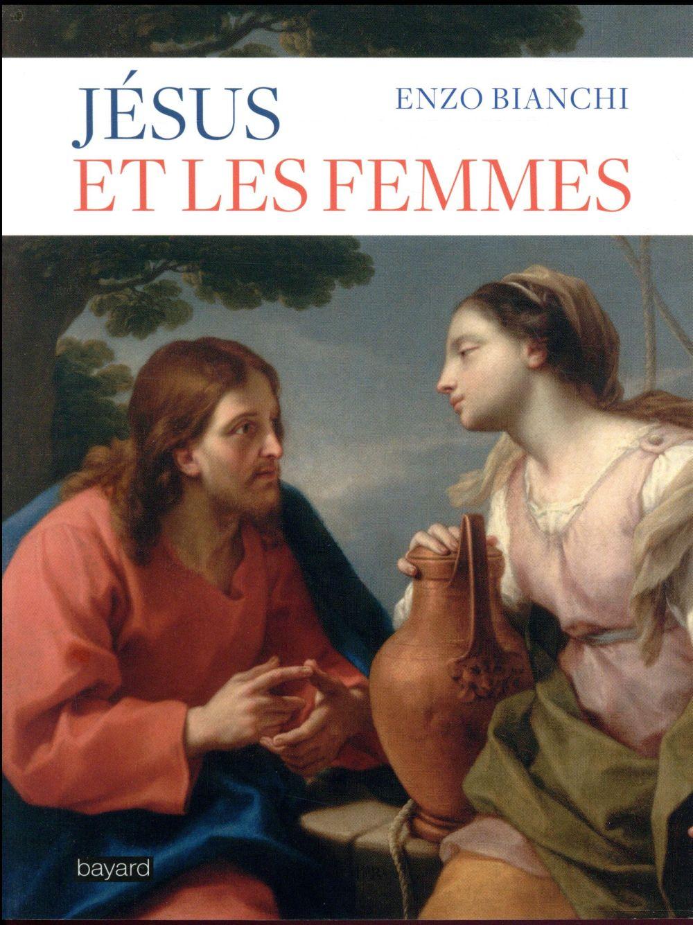 JESUS ET LES FEMMES