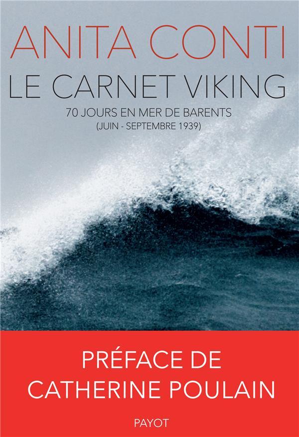LE CARNET VIKING