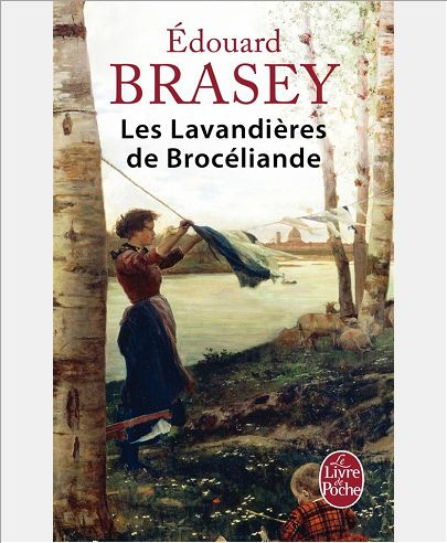 LES LAVANDIERES DE BROCELIANDE