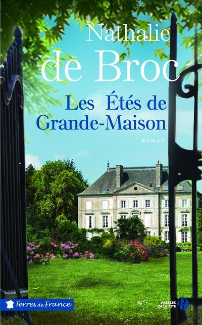 LES ETES DE GRANDE-MAISON