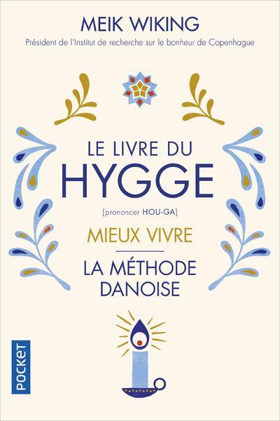 LE LIVRE DU HYGGE