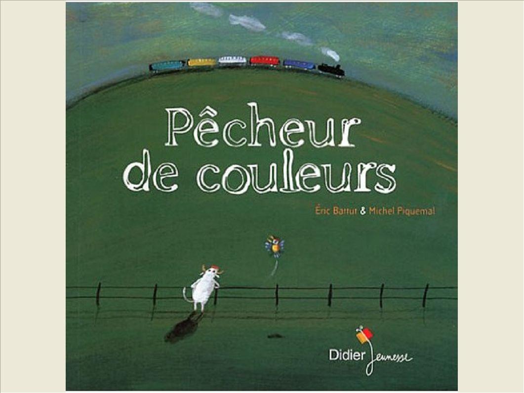 PECHEUR DE COULEURS