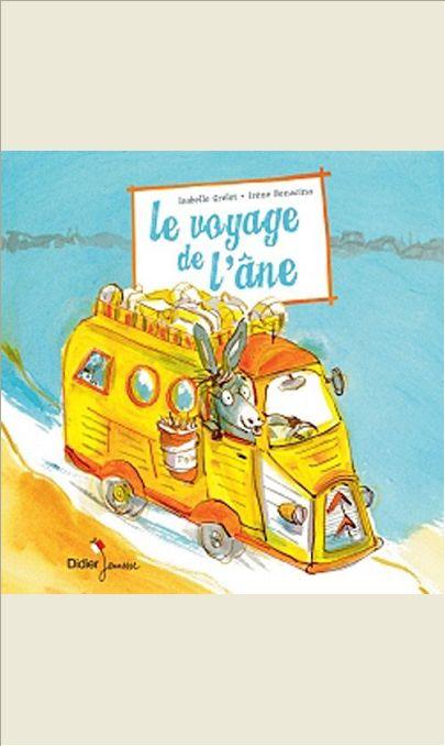 LE VOYAGE DE L'ANE
